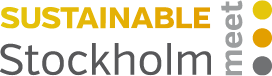 Sustainable meet Stockholm